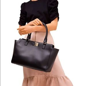 Kate Spade | Kelsey Orchard Valley Leather Tote